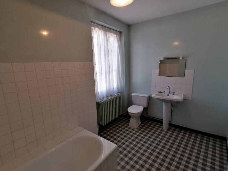 Sale house / villa Saint epain 129000€ - Picture 5