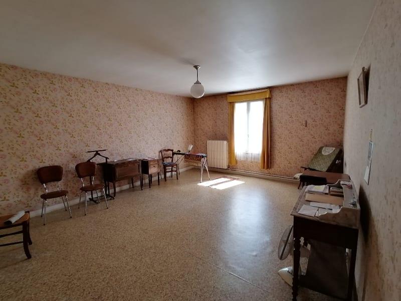 Vente maison / villa Saint epain 129000€ - Photo 6