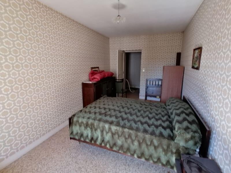 Vente maison / villa Saint epain 129000€ - Photo 7