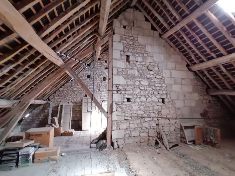 Sale house / villa Saint epain 129000€ - Picture 8