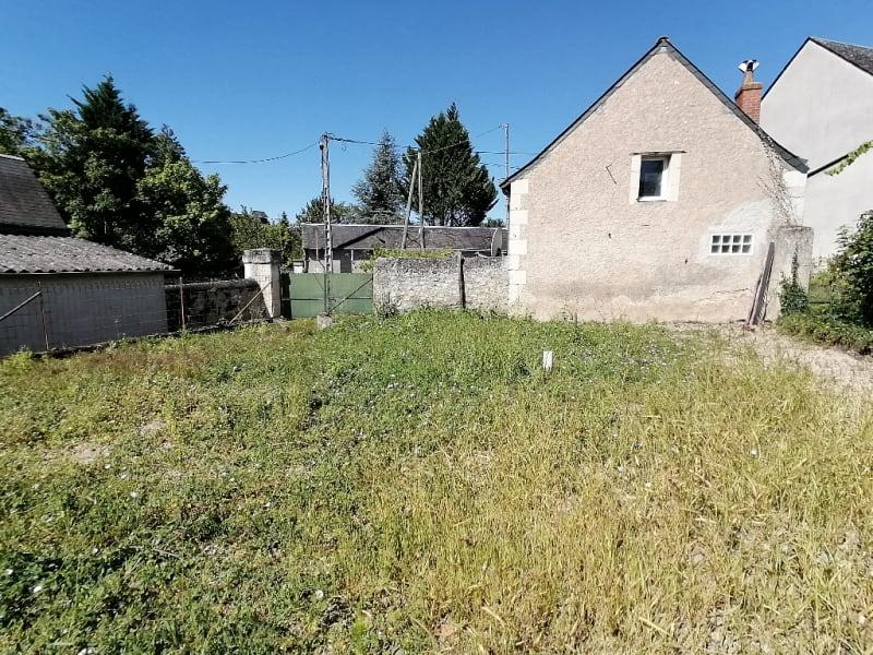 Sale house / villa Saint epain 129000€ - Picture 9