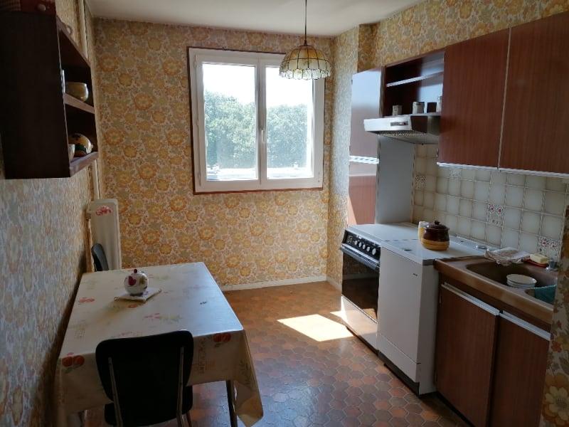 Venta  apartamento Tours 131500€ - Fotografía 4