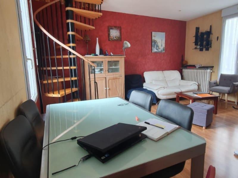 Vente maison / villa Quimper 163900€ - Photo 2