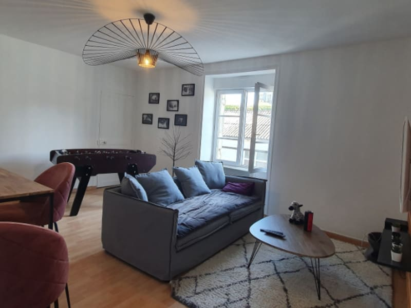 Sale apartment Quimper 132812€ - Picture 1