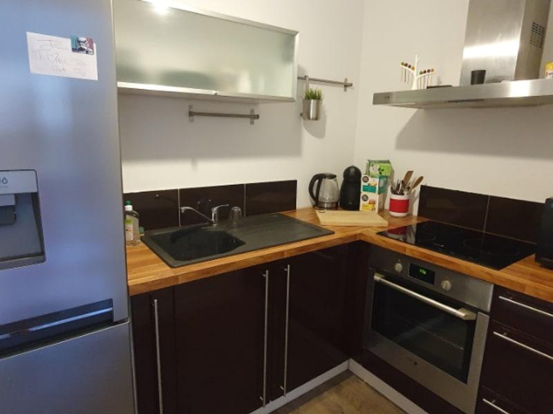 Sale apartment Quimper 132812€ - Picture 3