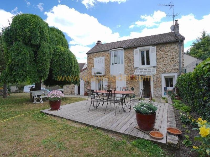 Lijfrente  huis Dampierre-en-yvelines 75000€ - Foto 1