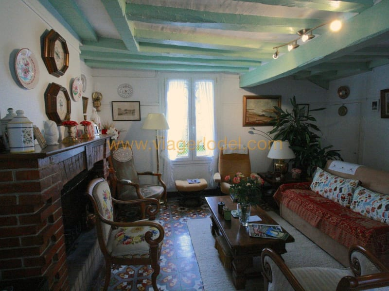 Viager maison / villa Dampierre-en-yvelines 75000€ - Photo 4