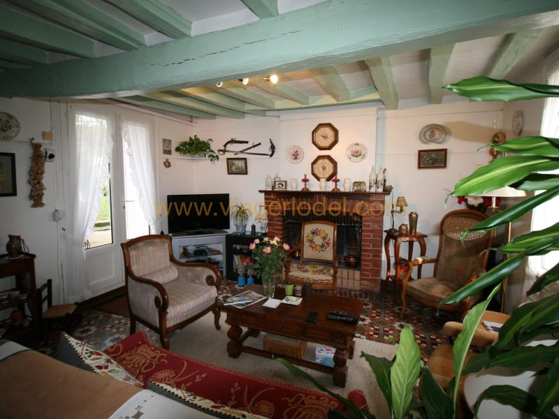 Lijfrente  huis Dampierre-en-yvelines 75000€ - Foto 5