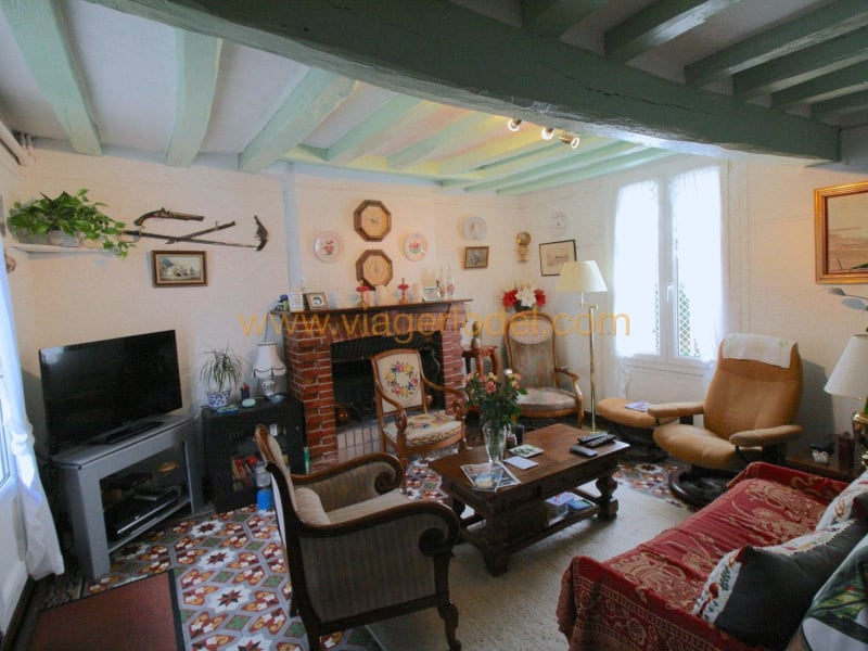 Viager maison / villa Dampierre-en-yvelines 75000€ - Photo 3