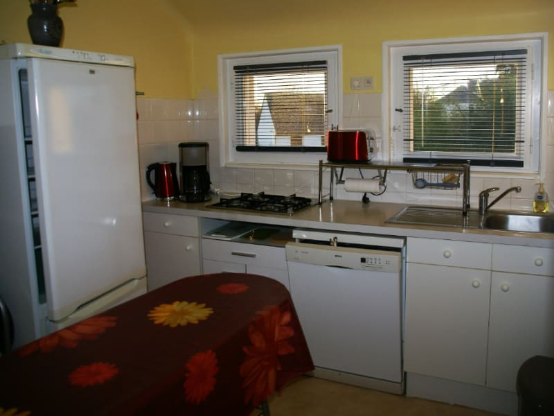 Rental apartment Clohars carnoet 600€ CC - Picture 1