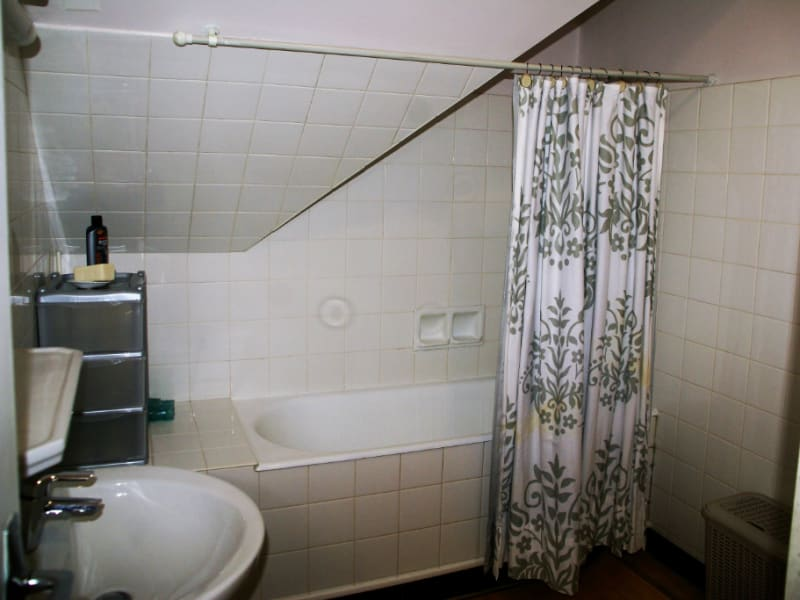 Rental apartment Clohars carnoet 600€ CC - Picture 2