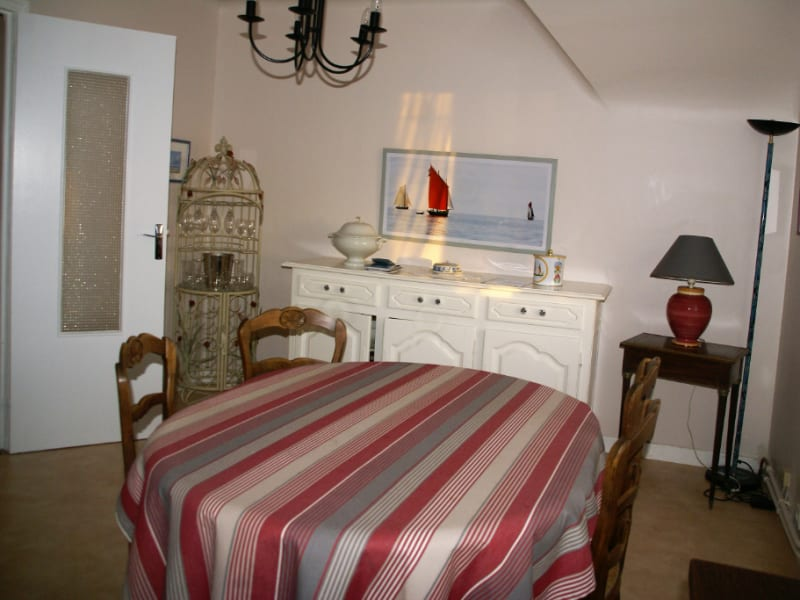 Rental apartment Clohars carnoet 600€ CC - Picture 3