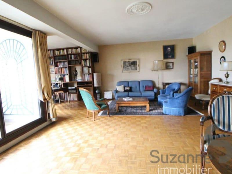 Sale apartment Grenoble 210000€ - Picture 2