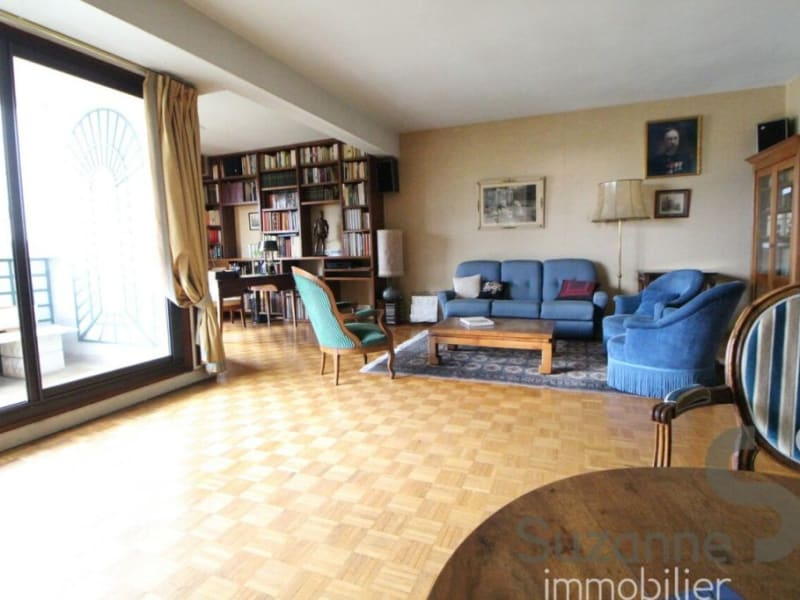 Sale apartment Grenoble 210000€ - Picture 6