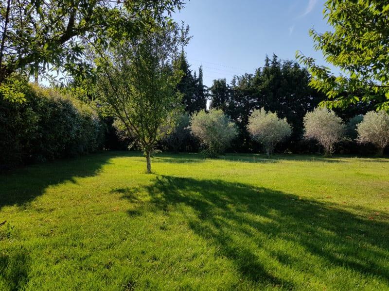 Vente terrain Carpentras 140000€ - Photo 1