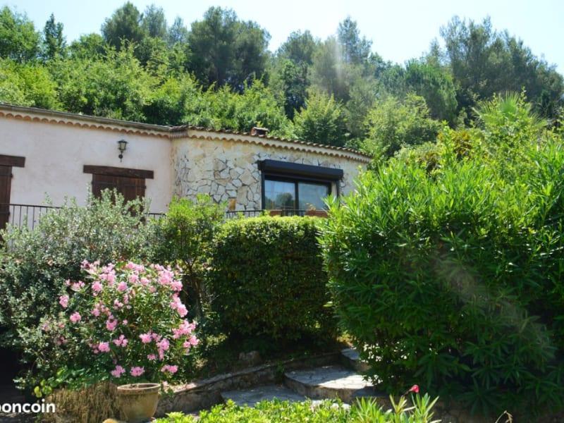 Sale house / villa La gaude 650000€ - Picture 1