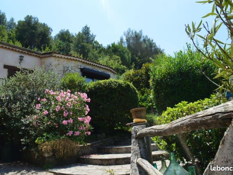 Sale house / villa La gaude 650000€ - Picture 2