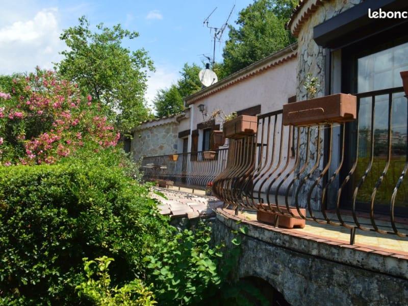 Sale house / villa La gaude 650000€ - Picture 4