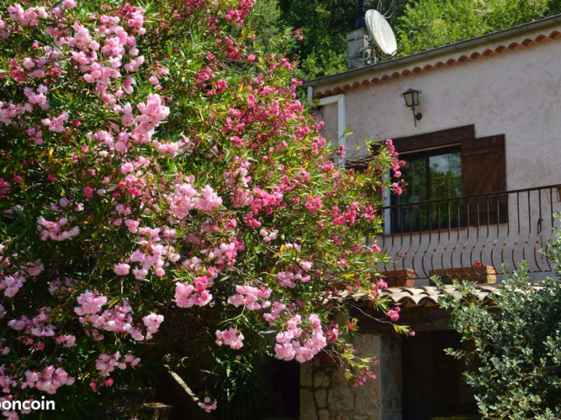 Sale house / villa La gaude 650000€ - Picture 5