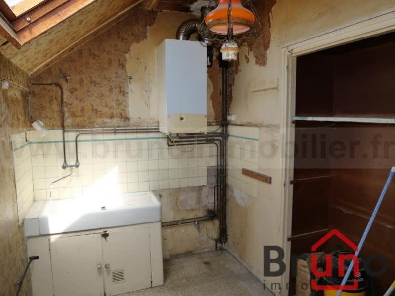 Venta  casa Le crotoy 259900€ - Fotografía 6