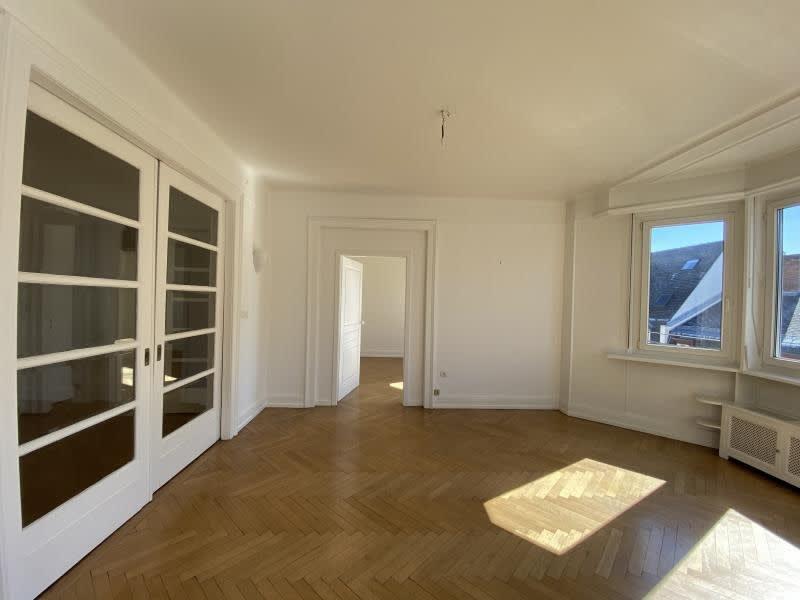 Alquiler  apartamento Strasbourg 1500€ CC - Fotografía 4