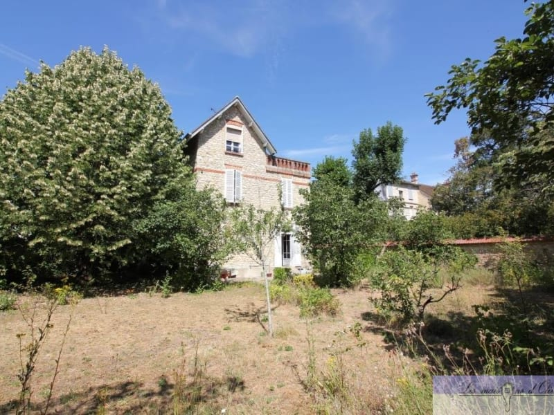 Sale house / villa Melun 468650€ - Picture 1