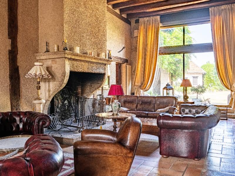 Vente maison / villa Dijon 995000€ - Photo 1