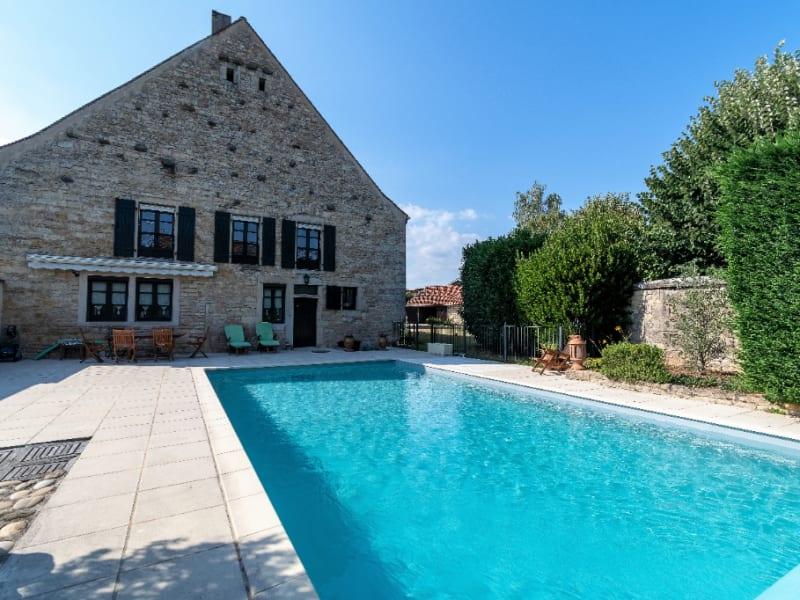 Vente maison / villa Dijon 995000€ - Photo 2