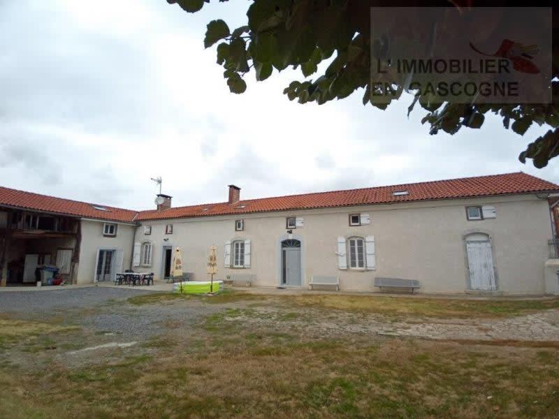 Venta  casa Trie sur baise 284000€ - Fotografía 2