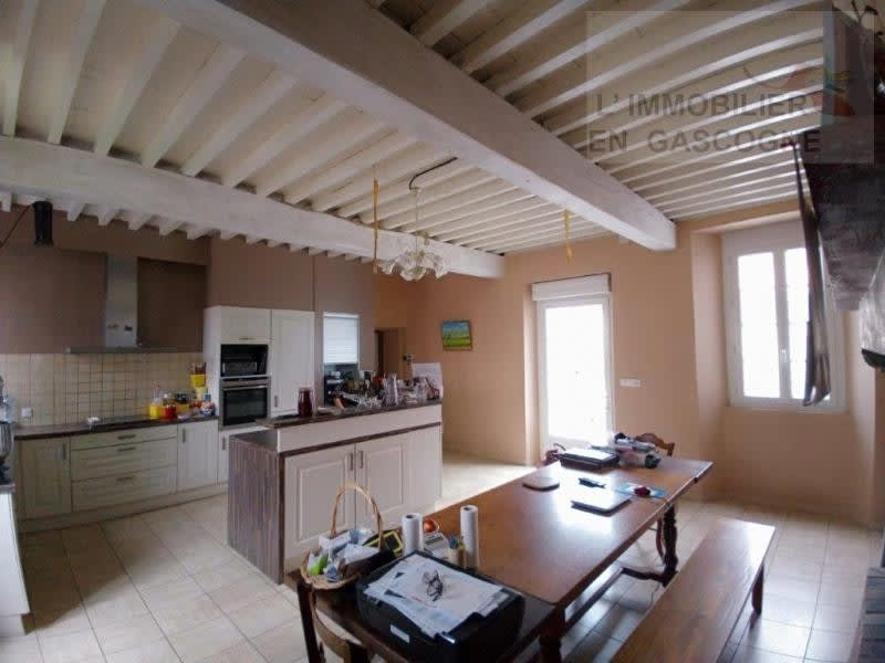 Venta  casa Trie sur baise 284000€ - Fotografía 4