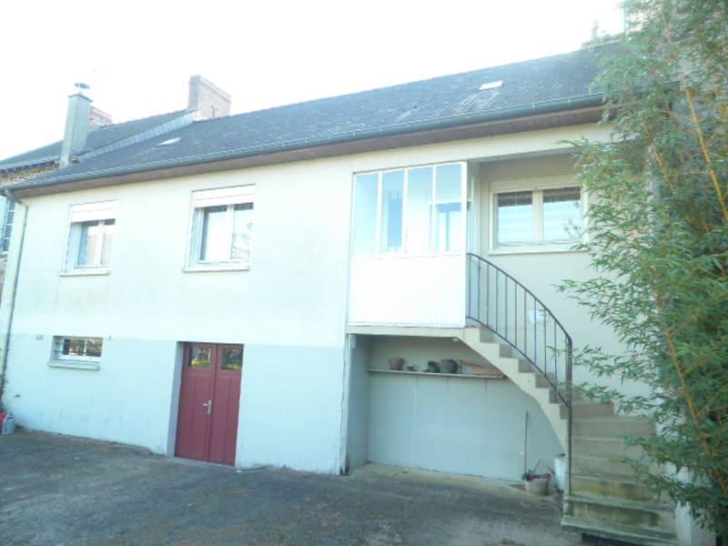 Vente maison / villa Martigne ferchaud 110830€ - Photo 2