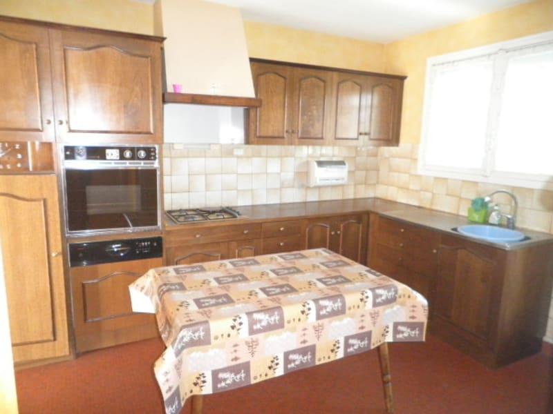 Vente maison / villa Martigne ferchaud 110830€ - Photo 5