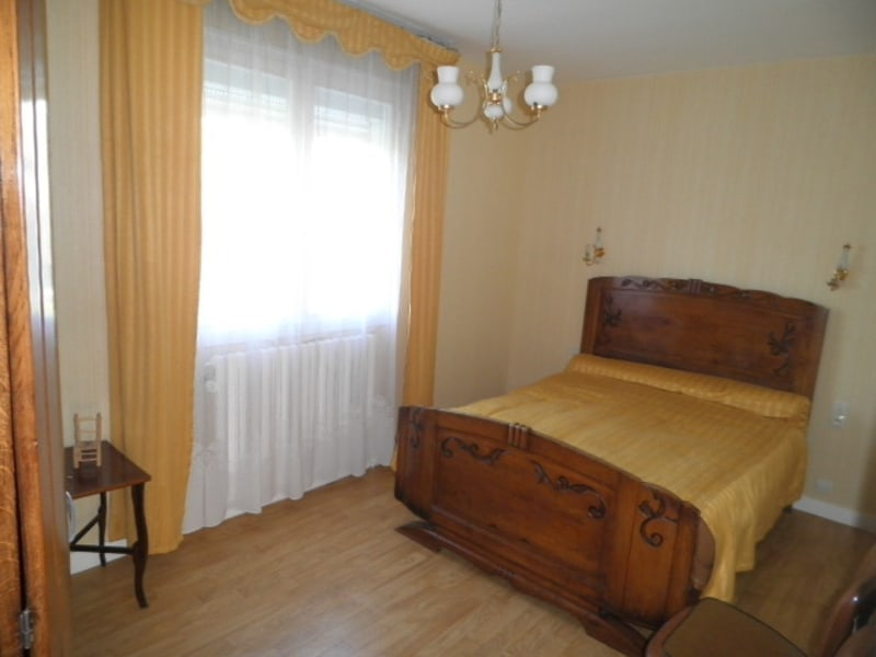 Vente maison / villa Martigne ferchaud 110830€ - Photo 6
