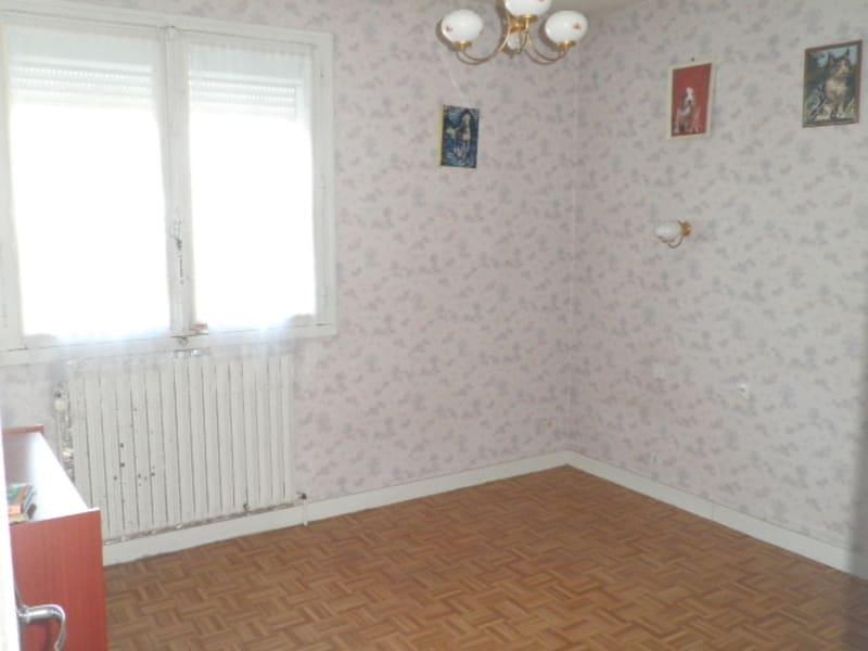 Vente maison / villa Martigne ferchaud 110830€ - Photo 7