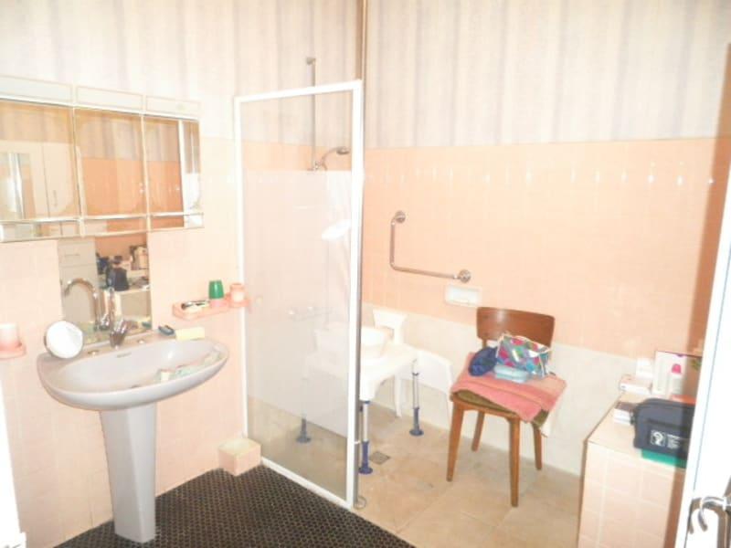 Vente maison / villa Martigne ferchaud 110830€ - Photo 9