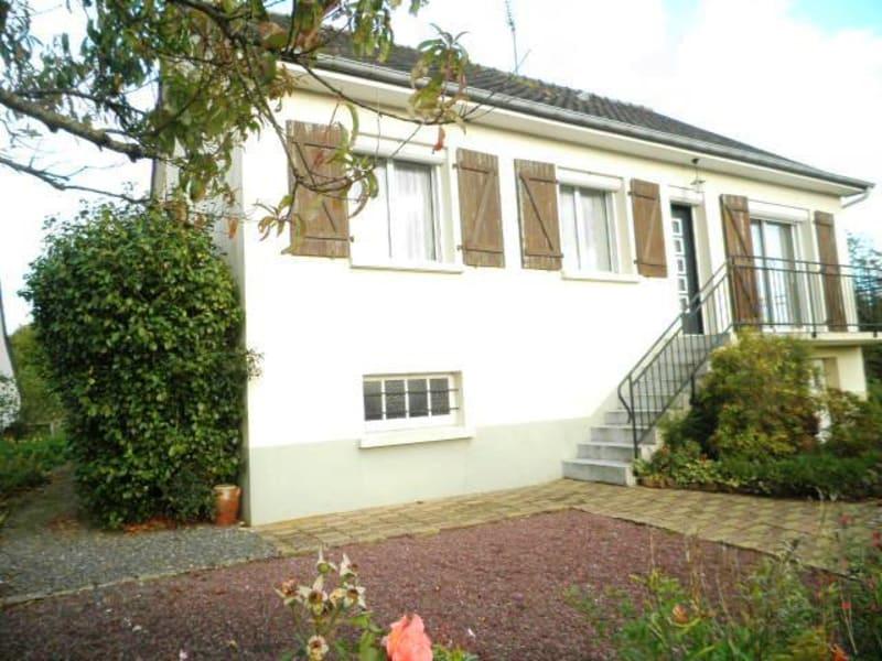 Vente maison / villa Martigne ferchaud 105700€ - Photo 1