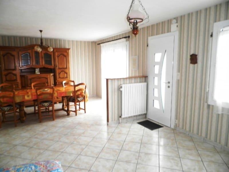 Vente maison / villa Martigne ferchaud 105700€ - Photo 5