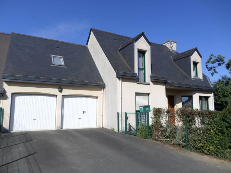 Vente maison / villa Le theil de bretagne 235 110€ - Photo 1