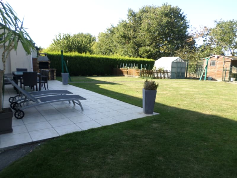 Vente maison / villa Le theil de bretagne 235 110€ - Photo 2