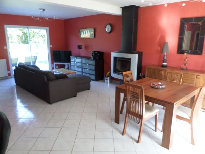 Vente maison / villa Le theil de bretagne 235 110€ - Photo 5