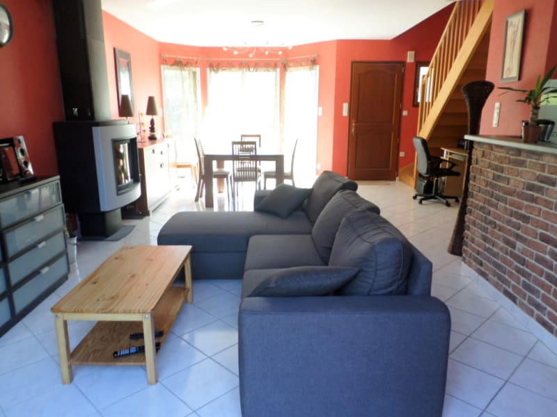 Vente maison / villa Le theil de bretagne 235 110€ - Photo 6