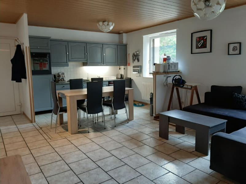 Vente appartement Lauterbourg 106 300€ - Photo 1