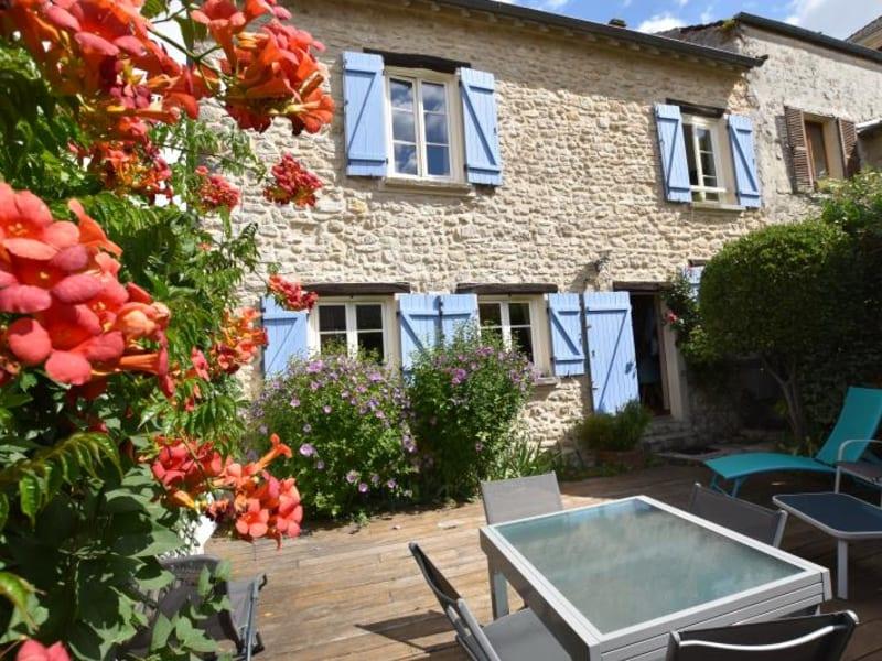 Sale house / villa Chavenay 440000€ - Picture 1