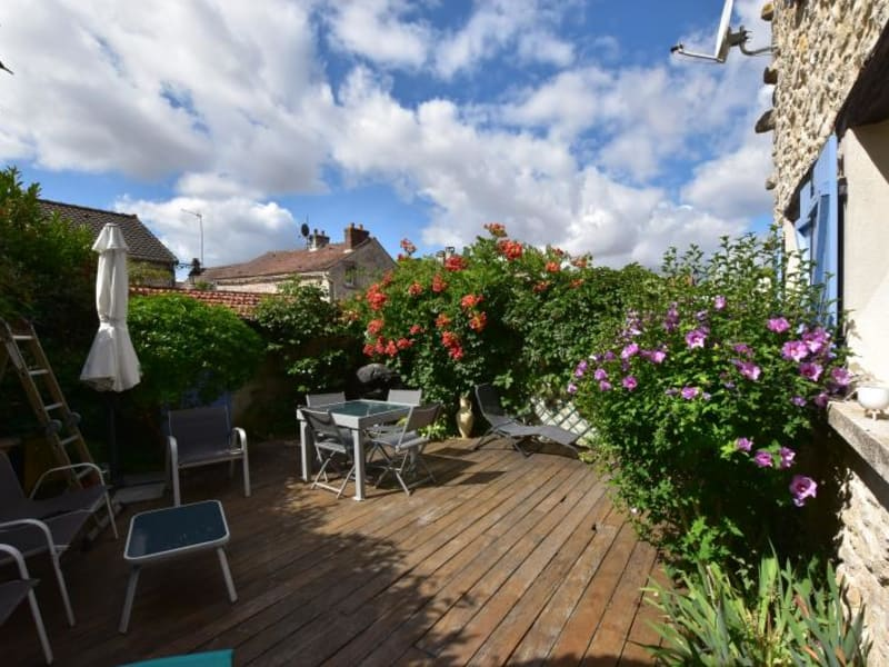Sale house / villa Chavenay 440000€ - Picture 2