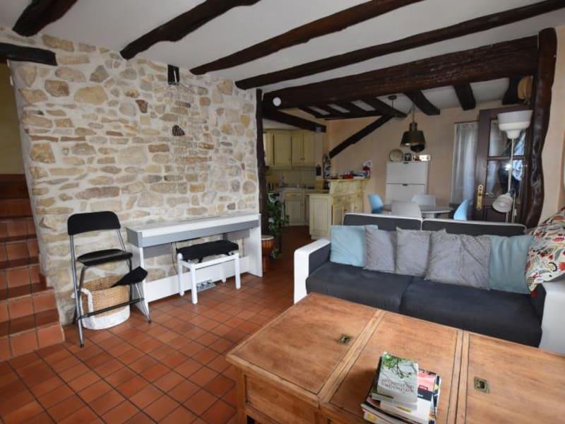 Sale house / villa Chavenay 440000€ - Picture 5