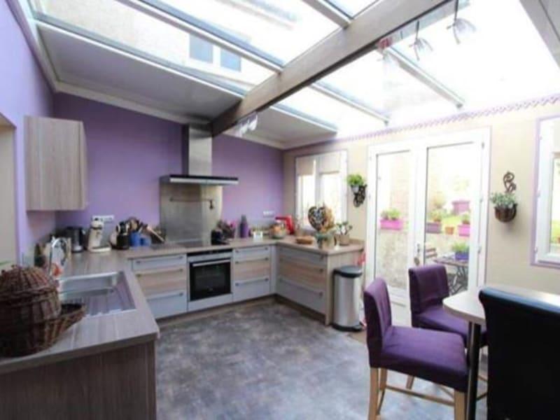 Sale house / villa Chavenay 418000€ - Picture 3
