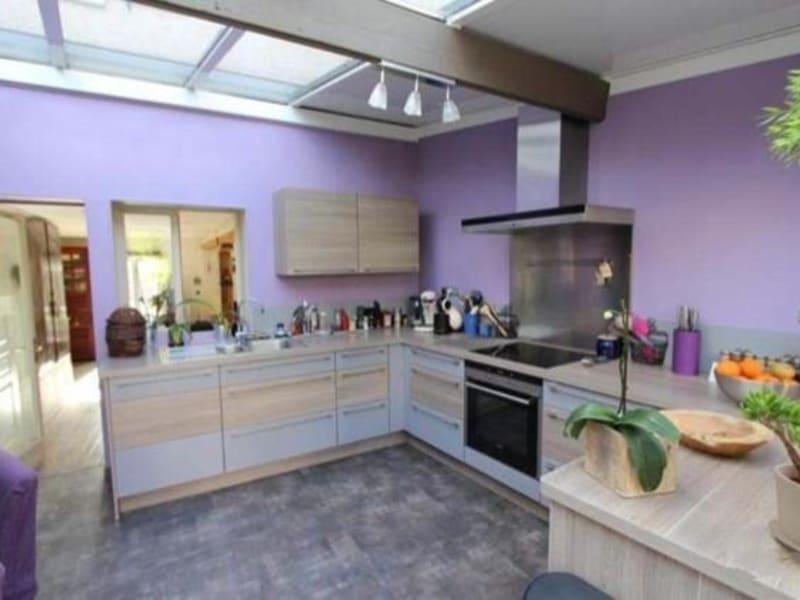 Sale house / villa Chavenay 418000€ - Picture 4