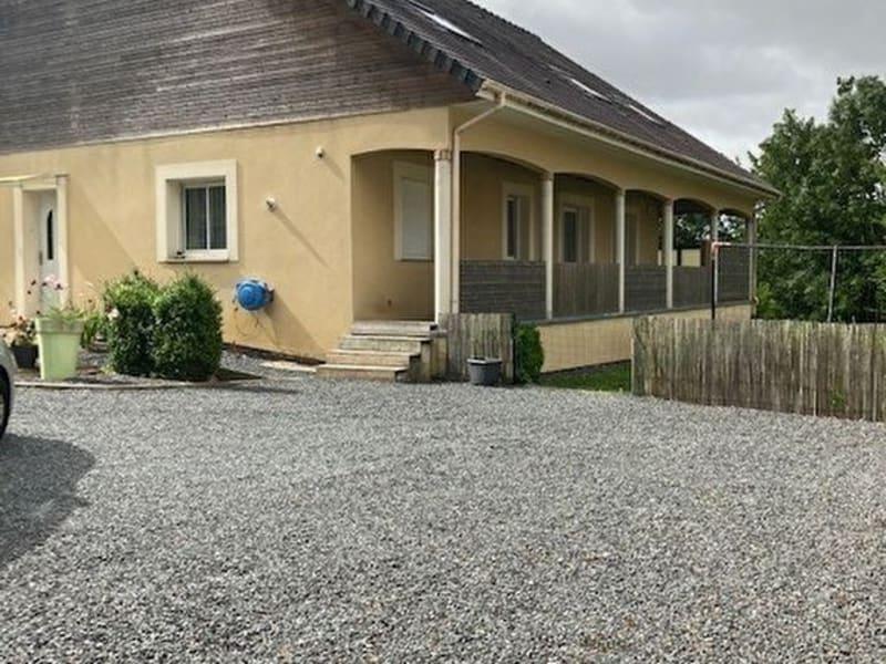 Maison Bourg Achard 290 m2 avec 6 chambres