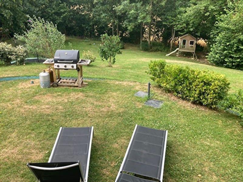 Vente maison / villa Bourg achard 330000€ - Photo 2