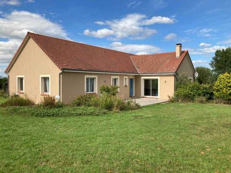 Vente maison / villa Saint pierre sur dives 239400€ - Photo 1
